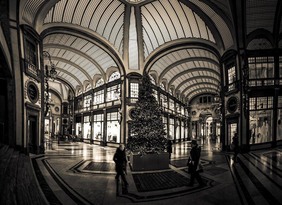 La Credenza Galleria San Federico : Ristorante la credenza home
